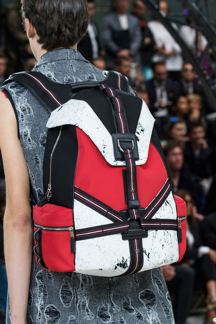 Dior Backpack